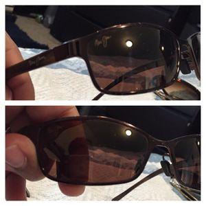maui jim sunglasses for Sale in San Francisco, CA