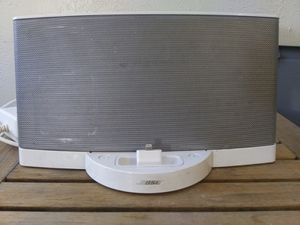 Bose docking station for Sale in Fort Worth, TX