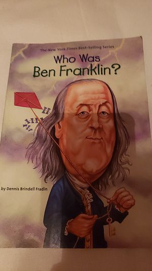 Who was Ben Franklin for Sale in Los Angeles, CA