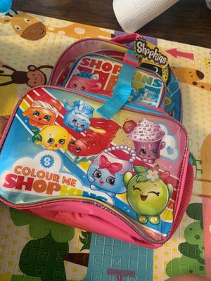 backpack shopkins for Sale in San Leandro, CA