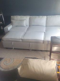 4 Week Old Sleeper Sofa for Sale in Belle Isle,  FL