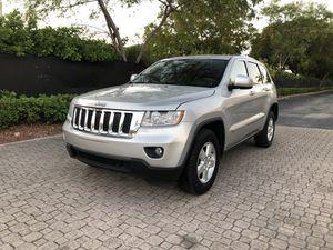 2012 Jeep Grand Cherokee for Sale in Miami, FL
