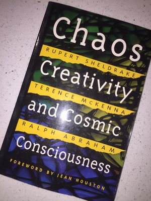 Chaos Creativity and Cosmic Consciousness for Sale in Tempe, AZ
