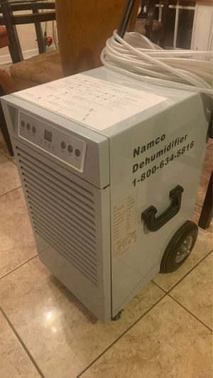 Dehumidifier brand new for Sale in Decatur, GA