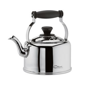Ottoni Fabbrica Italian Made Stainless Tea Kettle! for Sale in Washington, DC