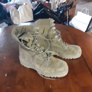 Mens work boots for Sale in Baldwin, NY