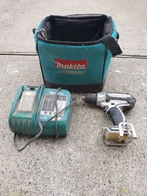 Makita drill for Sale in Staten Island, NY
