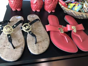 Michael Kors Sandals for Sale in La Mesa, CA