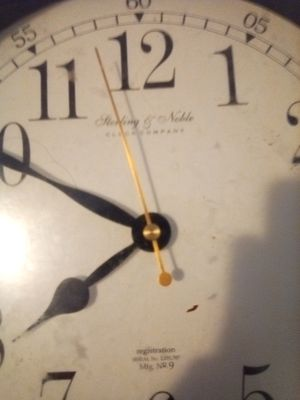 Wall Clock for Sale in Washington, DC