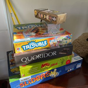 Board Game Bundle for Sale in Plymouth Meeting, PA