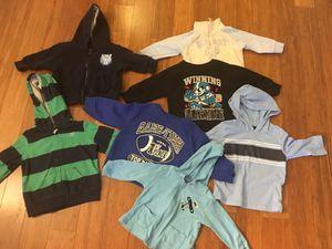 Baby boy clothes 12-18 months for Sale in Fairfax, VA