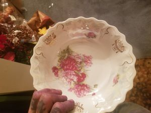 German antique dishes for Sale in Terre Haute, IN