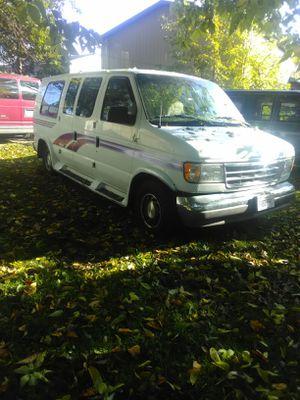 1996 Ford F-150 Econoline Van for Sale in Bloomington, IL