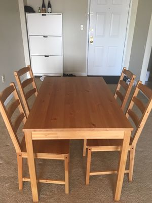 Dining table set for Sale in Boston, MA