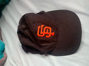 SF giants dad hat for Sale in San Jose, CA