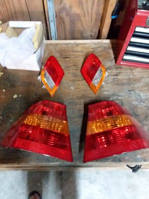 2003 BMW 325I complete brake light assy for Sale in Clermont, FL