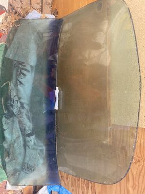 OEM Plymouth Barracuda windshields A Body Dodge Dart for Sale in Saugus, MA
