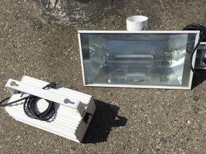 1000 watt HPS Grow Light Sunlight Supply Inc. for Sale in Los Alamos, CA