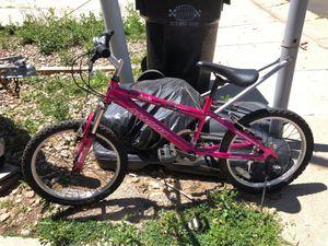 Girls bike for Sale in Aurora, CO