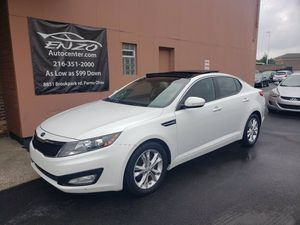 2012 Kia Optima for Sale in Parma, OH