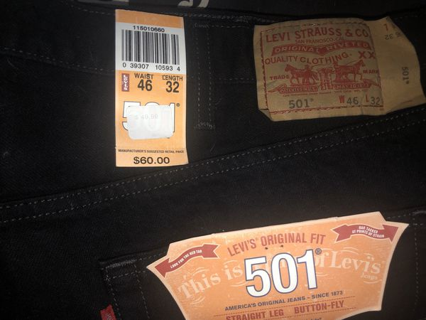 LEVI JEANS New