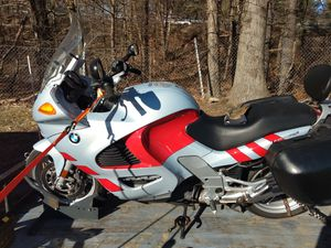 BMW K1200RS Motorcycle MINT CONDITION for Sale in Warren, MA