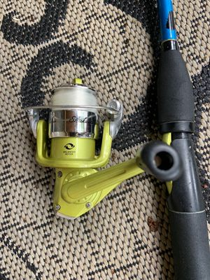 Fishing reel for Sale in Largo, FL