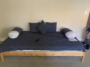 IKEA twin bed frame for Sale in Fremont, CA