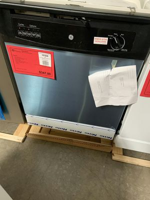 New Stainless GE Dishwasher On Sale 1yr Factory Warranty for Sale in Chandler, AZ
