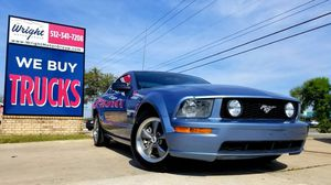 2005 Ford Mustang for Sale in Round Rock, TX