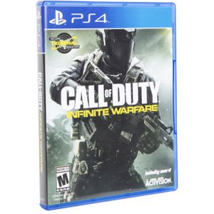 Call of Duty Infinite Warfare PS4/PS5 for Sale in Rowland Heights, CA