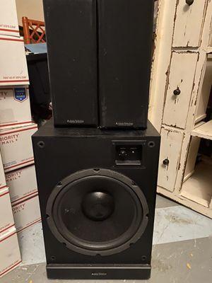 Atlantic Technology Subwoofer/Speakers for Sale in Vero Beach, FL