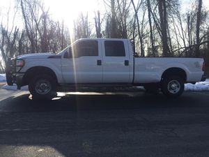 2012 Ford F 350 4X4 4doors Longbed for Sale in Laurel, MD