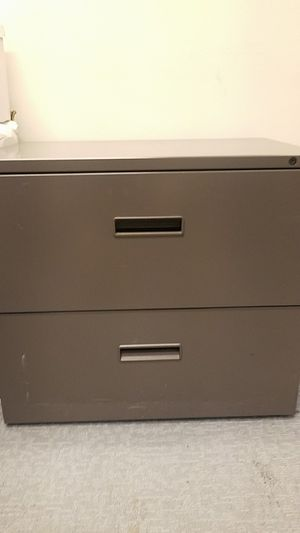 Filing Cabinet for Sale in Washington, DC