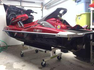 Jet Ski - AQUACART Rolling Stand for Sale in Walnut Creek, CA