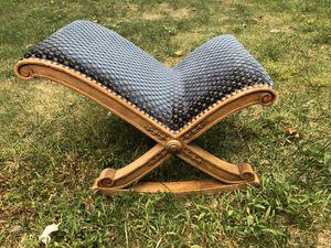 Antique kids rocking chair for Sale in Alexandria, VA