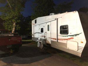 Camper Timberlodge 30sky travel trailer camper. for Sale in Naugatuck, CT