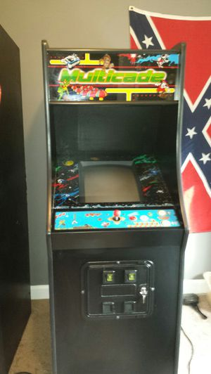 Multicade Arcarde Game for Sale in Falls Church, VA