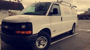 2006 Chevy Express 2500 for Sale in Kent, WA