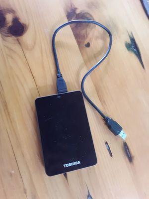 Toshiba 1.36 Terabyte Harddrive for Sale in Vestal, NY