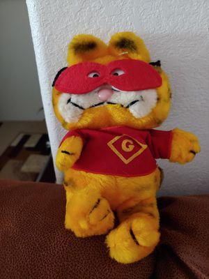 "Dakin 10"" 1980's Super Hero Gsrfield for Sale in Cheney, KS"