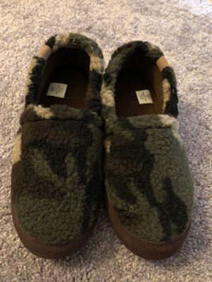 Kids ACORN Slippers 3-4 for Sale in Redmond, WA