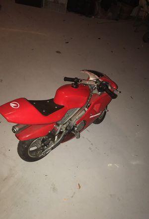 Pocket bike for Sale in Lorton, VA