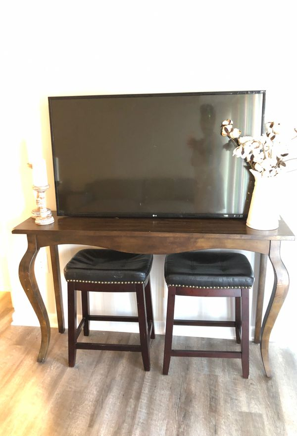Console Table (Just the Table)