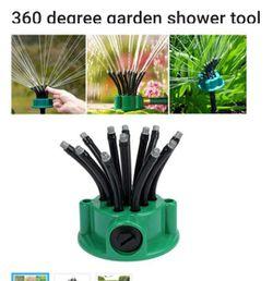 360 Water Sprinkler New In Packaging for Sale in Woodburn,  OR