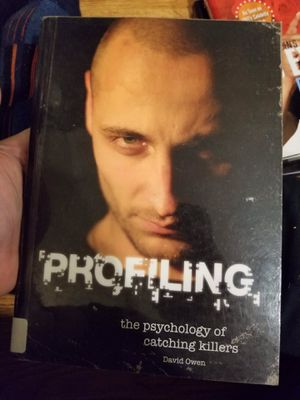 Profiling and Criminology for Sale in Chicago, IL