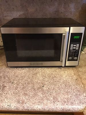 Small Microwave Oven for Sale in Redwood City, CA
