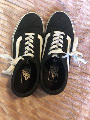Vans sneakers for Sale in San Antonio, TX