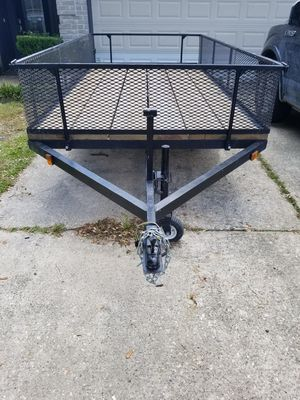 6x12 trailer for Sale in Humble, TX