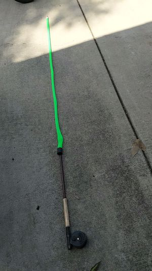 Fly fishing reel and rod for Sale in San Diego, CA
